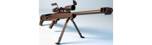 FUCILI SNIPER BOLT-ACTION