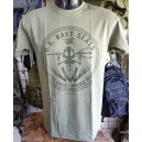 T-SHIRT STAMPA U.S. NAVY SEALS B.S.