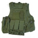 TATTICO BODY ARMOR LIGHT VERDE ROYAL