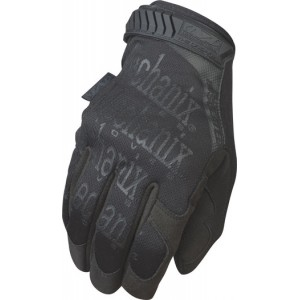 GUANTI ORIGINAL INSULATED NERO MECHANIX