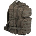 ZAINO TATTICO ASSAULT 36L OLIV