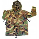 PARKA REPLICA ECWCS NYLON ROYAL