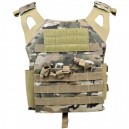 TATTICO JPC TYPE MULTICAM JS-TACTICAL
