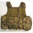 TATTICO LEGGERO 048 MULTICAM ROYAL